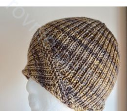 Шапка Columnar Jointing Beanie